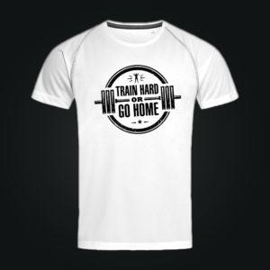 Спортивная футболка ACTIVE-DRY NO PAIN