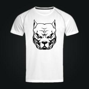 Спортивная футболка ACTIVE-DRY PITBULL