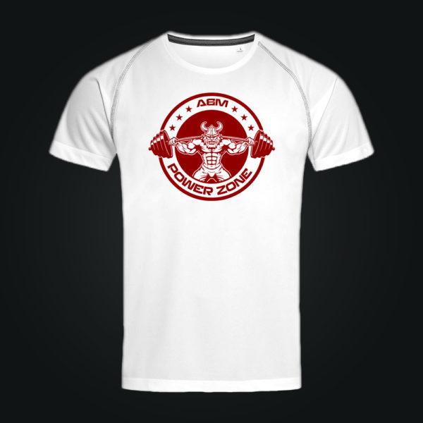 Спортивная футболка ACTIVE-DRY POWER