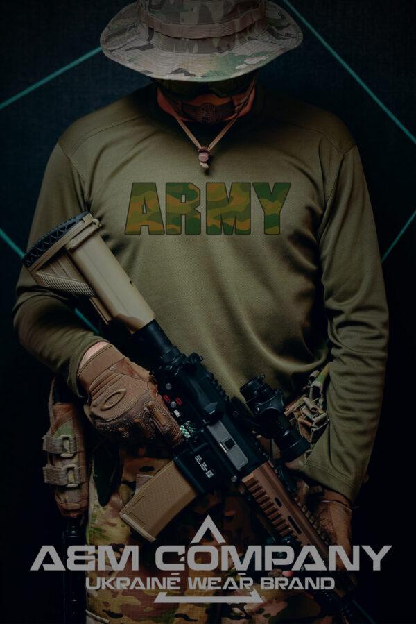 Реглан COOLMAX ARMY